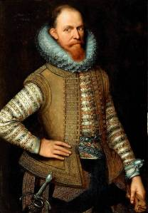 Maurice of Nassau