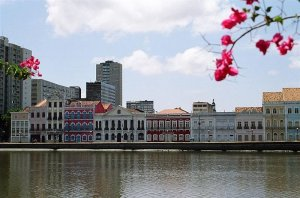 River View of Recife