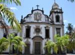 Igreja do São Bento