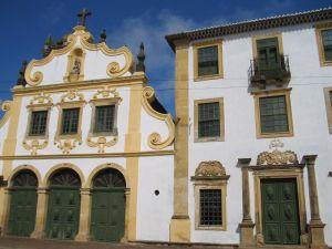 Convent of São Francisco