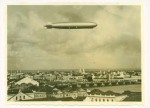 Zeplin over Recife 1932