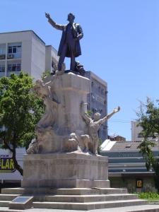 Joaquim Nabuco Memorial, Recife