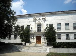 Pan America Union Building, Washington, D.C.