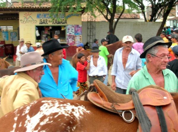 Livestock Traders, Bezzeros, Pernambuco, Brazil